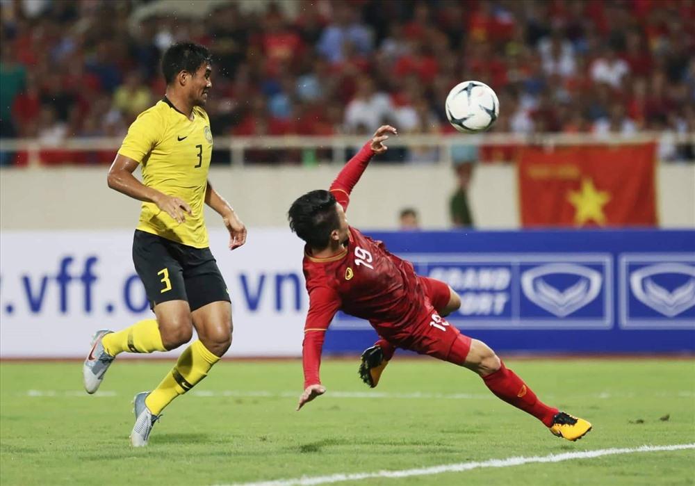 cdv malaysia tuyen viet nam trong top 100 the gioi thua la binh thuong