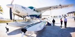 """Vì sao Cục Hàng không """"tuýt còi"""" số lượng máy bay của Kite Air?"""