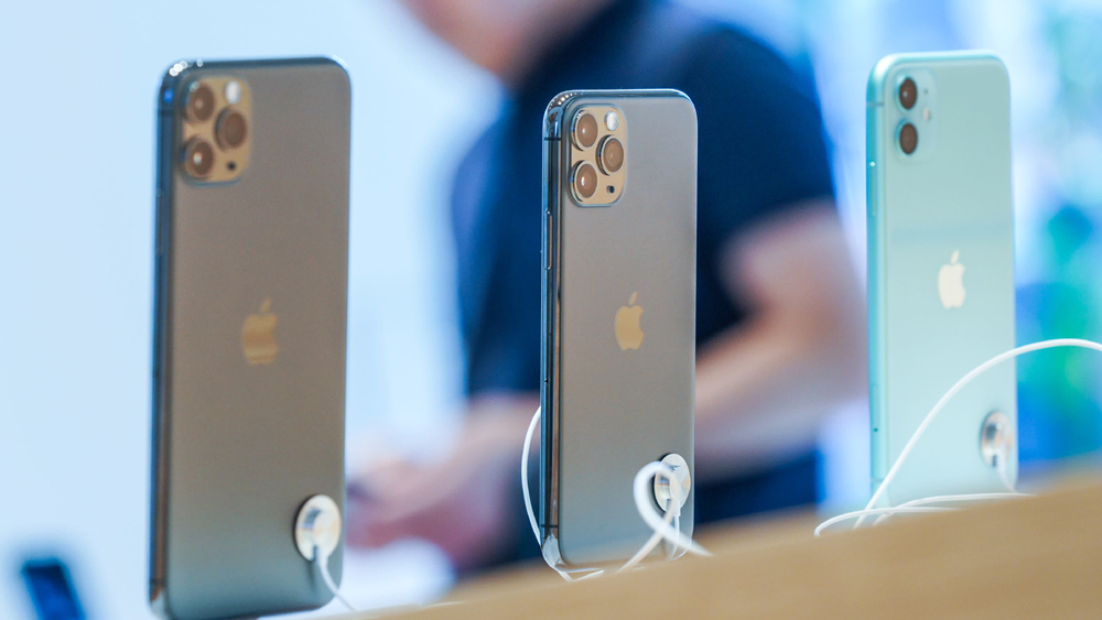 iphone 11 sap ha gia vi duoc san xuat tai an do