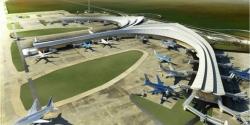 ĐBQH cảnh báo nguy cơ đội vốn đối với dự án sân bay Long Thành