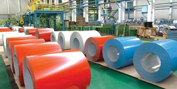 Việt Nam áp thuế chống bán phá giá lên thép Trung Quốc, Hàn Quốc