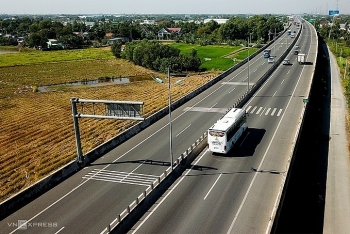 Mỗi km đường cao tốc tốn 830 triệu đồng bảo trì hàng năm