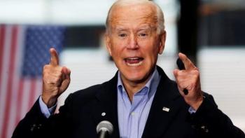Ông Joe Biden âm tính với COVID-19
