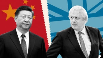 Quan hệ Anh - Trung Quốc: Từ kỷ nguyên vàng cho đến sự lụi tàn