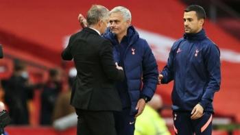 HLV Jose Mourinho: