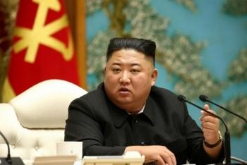 Ông Kim Jong-un phát động chiến dịch phát triển kinh tế 80 ngày