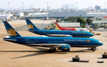 Khách tăng đột biến, sân bay Nội Bài rút ngắn thời gian đóng cửa