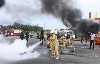 pv gas huong ung thang phong chong chay no 2020