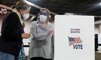 Lý do bầu cử Mỹ diễn ra vào thứ ba tháng 11