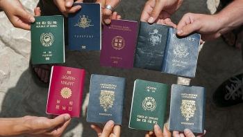 Hộ chiếu nào quyền lực nhất thế giới sau Covid-19?