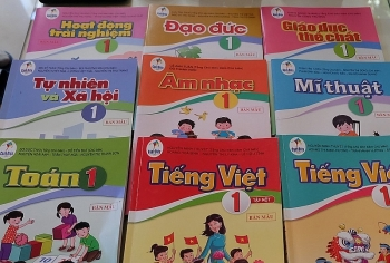 Phó Thủ tướng: Sách giáo khoa sẽ bớt
