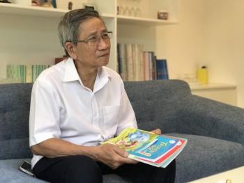 Vì sao Tiếng Việt 1 dùng truyện ngắn nước ngoài thay ca dao tục ngữ Việt Nam?