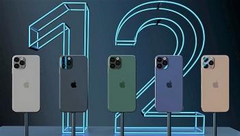 iPhone 12 có gì đáng chú ý ?