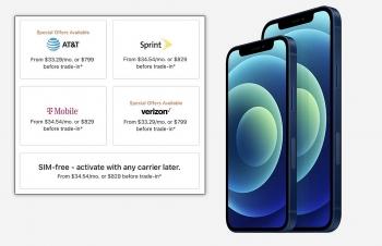Giá iPhone 12, 12 mini có thể đắt hơn Apple công bố