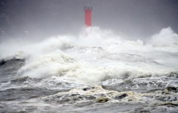 Còn 4-6 cơn áp thấp nhiệt đới và bão hình thành trên biển Đông