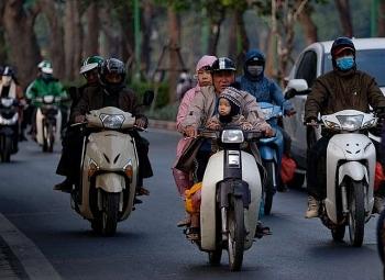 Thời tiết 19/10: Không khí lạnh tràn về, Hà Nội mưa lạnh
