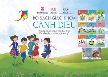 Chưa thấy ai lên tiếng nhận trách nhiệm về sự cố sách Tiếng Việt 1 Cánh Diều!