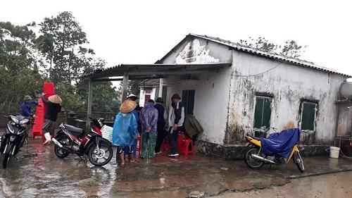 Vụ sạt lở ở Quảng Trị, 22 quân nhân bị vùi lấp: Nhói lòng trước những gia cảnh éo le, dự định còn dang dở - Ảnh 1