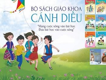Bộ GD&ĐT nói gì về việc sửa lỗi sách Tiếng Việt 1?