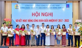 Công đoàn KĐN sơ kết giữa nhiệm kỳ 2017-2022: Hiệu quả - Sáng tạo