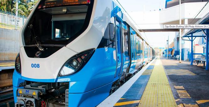 Tập đoàn sản xuất đoàn tàu tuyến metro Nhổn - Ga Hà Nội: Liên tiếp nhận được các thương vụ 'khủng' sau khi thoát khỏi bê bối hối lộ - Ảnh 3