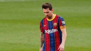 Dư âm Barca 1-3 Real Madrid: Ramos giải cứu Zidane và tấm mặt nạ của El Clasico