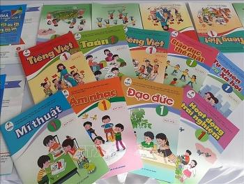 Bộ GD-ĐT nói gì về giá bán sách giáo khoa mới?