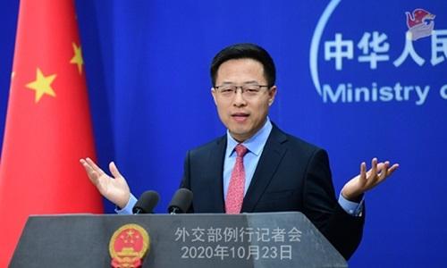 Trung Quốc áp đặt trừng phạt với 3 tập đoàn lớn của Mỹ vì bán vũ khí cho Đài Loan - Ảnh 1