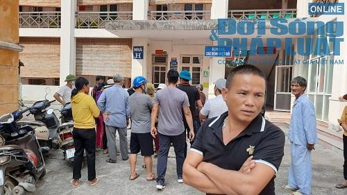 Vụ nữ sinh học viện ngân hàng bị sát hại: Nghẹn ngào nỗi đau của người cha mất đi con gái - Ảnh 2