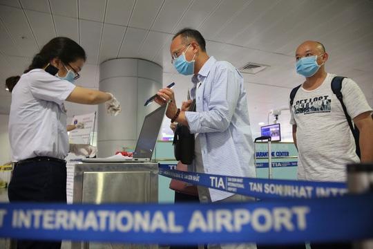 Người nhập cảnh vào Việt Nam được cách ly ra sao?