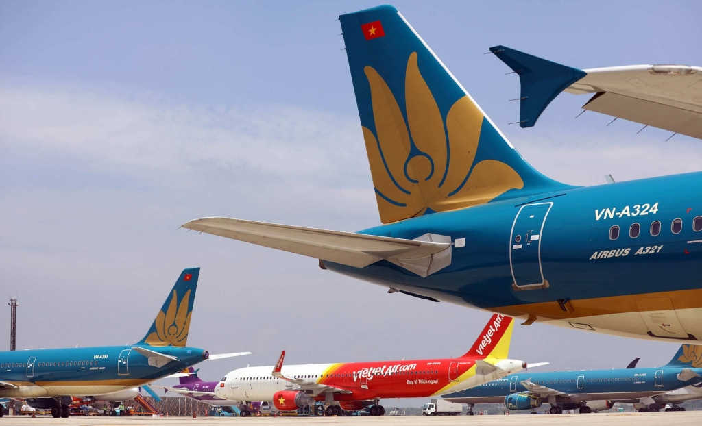 Cục Hàng không mong muốn mở lại đường bay nội địa