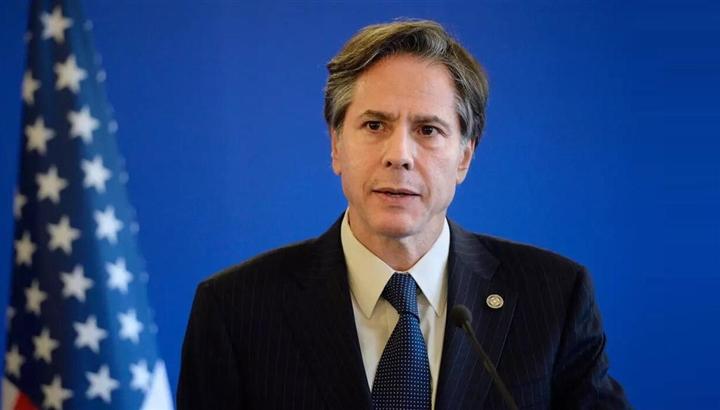 Ngoại trưởng Mỹ tới thăm Pháp, hàn gắn quan hệ đồng minh sau tranh chấp tàu ngầm