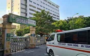 Đề nghị các địa phương nhận người bệnh từ Bệnh viện Việt Đức