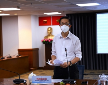 TP.HCM: 20/22 quận, huyện, thành phố đề nghị công bố kiểm soát dịch