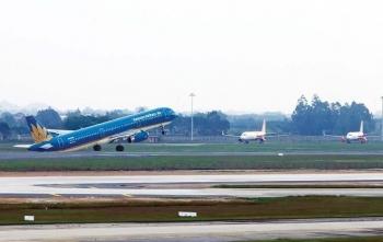 Đề xuất nối lại đường bay Hà Nội – TP.HCM từ 10/10