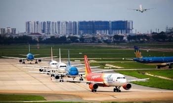 Sẽ có 38 chuyến bay nội địa mỗi ngày