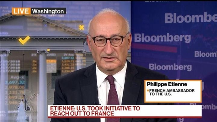 Đại sứ Pháp: Còn 'nhiều việc phải làm' để hàn gắn quan hệ với Mỹ
