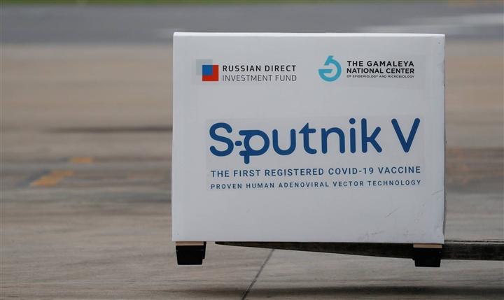 WHO tiếp tục đánh giá vaccine Sputnik V của Nga