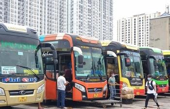 Hà Nội quy định ra sao về vận tải hành khách liên tỉnh?