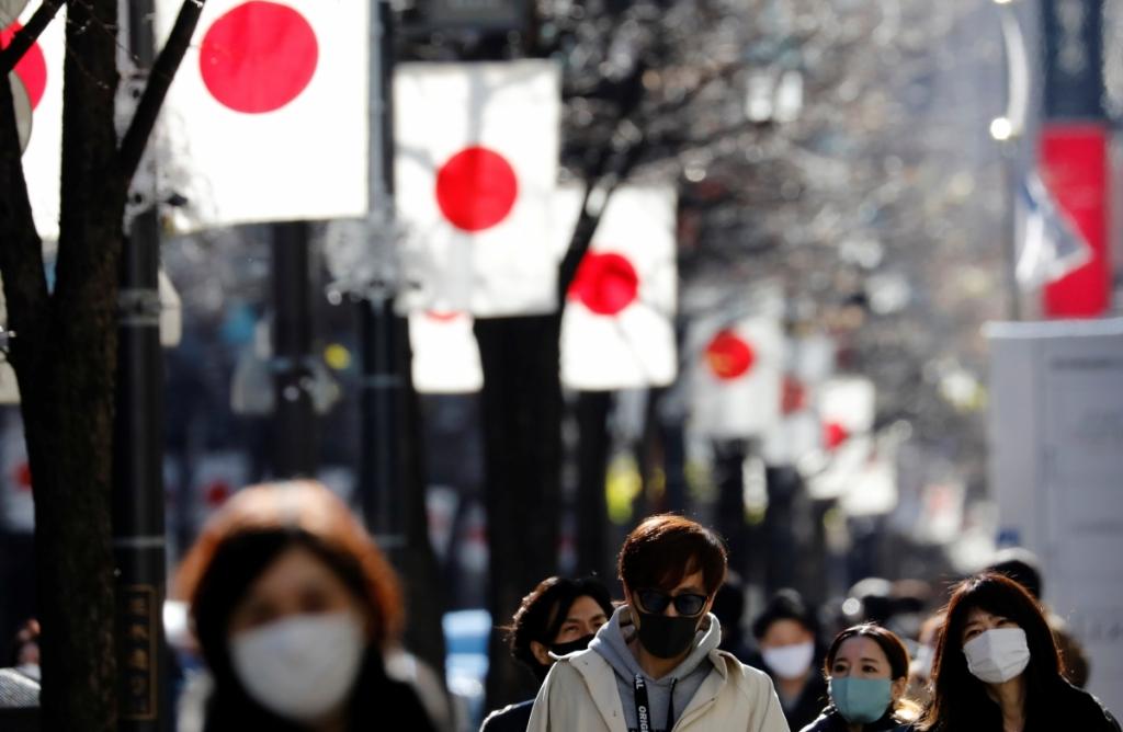 Lý do số ca nhiễm COVID-19 của Nhật Bản giảm nhanh đến khó tin