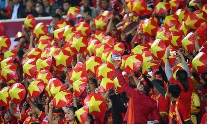 Vé trận Việt Nam - Nhật Bản mở bán từ ngày 27-10