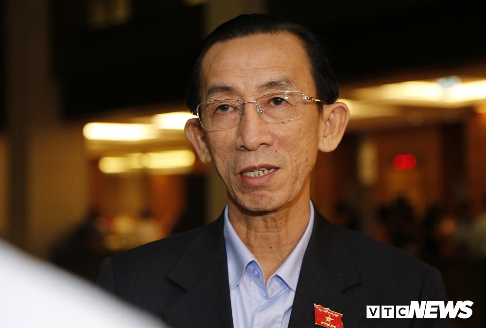 Đại biểu Trần Hoàng Ngân: Hiệp định CPTPP sẽ đẩy nhanh quá trình hoàn thiện thể chế kinh tế thị trường