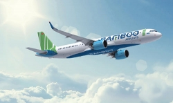 bamboo airways nhan may bay a321neo moi tu cong ty con cua general electrics