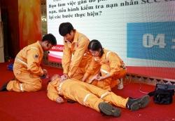 pvn pv gas duoc vietnam report vinh danh dung hang dau top 500 doanh nghiep viet nam nam 2018