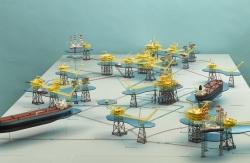 PTSC M&C trúng thầu EPCI dự án Gallaf, Qatar