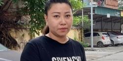 Nữ đại úy công an náo loạn sân bay chưa bị kỷ luật: PGĐ Công an Hà Nội thông tin
