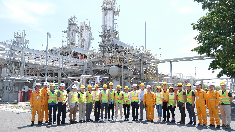 9 thang dau nam 2019 pv gas dung thu 3 trong top10 doanh nghiep lai cao nhat san chung khoan