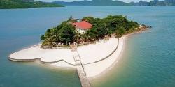 Quảng Ninh sẽ làm gì với những công trình xây dựng trái phép trên vịnh Bái Tử Long?