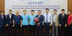 vff tao dieu kien toi da cho hlv park hang seo huong den world cup 2026