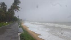 Sắp xuất hiện áp thấp nhiệt đới